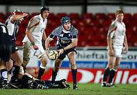 Photo: Richard Lane/Richard Lane Photography. .Scotland U20 v England U20. RBS U20 Six Nations. 07/03/2008.
