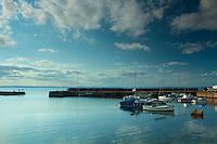 Port Seton Harbour, Port Seton, East Lothian
