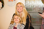 Christmas 2015 at Walters in Las Vegas Nv