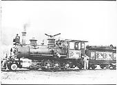 RD094 D&RGW C-16 Nos. 240-287