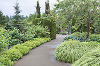 The Oregon Gardens