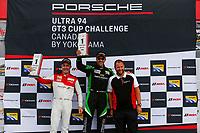 Race 2, Gold Podium, #18 Mark Motors Racing, Porsche 991 / 2014, GT3CG: Marco Cirone, #48 POLICARO MOTORSPORT / SportsCarBoutique, Porsche 991 / 2015, GT3CG: Ilker Starck