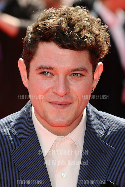"Matt Horne arriving for the ""Horrid Henry"" premiere at the BFI, South Bank , London. 24/07/2011  Picture by: Steve Vas / Featureflash"