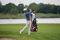 Chase Koepka (USA) in action during the first round of the Shot Clock Masters, played at Diamond Country Club, Atzenbrugg, Vienna, Austria. 07/06/2018<br /> Picture: Golffile | Phil Inglis<br /> <br /> All photo usage must carry mandatory copyright credit (&copy; Golffile | Phil Inglis)