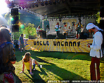 Uncle Uncanny's | a utaH grass-roots music festival