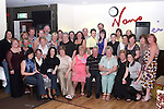 Eileen Thornton's 60th in Nano Reids...Photo NEWSFILE/Jenny Matthews.(Photo credit should read Jenny Matthews/NEWSFILE)....This Picture has been sent you under the condtions enclosed by:.Newsfile Ltd..The Studio,.Millmount Abbey,.Drogheda,.Co Meath..Ireland..Tel: +353(0)41-9871240.Fax: +353(0)41-9871260.GSM: +353(0)86-2500958.email: pictures@newsfile.ie.www.newsfile.ie.FTP: 193.120.102.198.