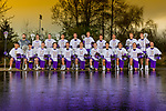 UW 2018 Men's Lacrosse Team