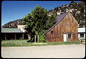 Old building - Dolores, Colorado<br /> RGS  Dolores, CO