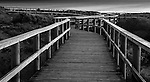 Boardwalk,  Arenales del Sol, Spain<br />
