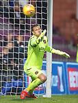 Benjamin Siegrist, Dundee Utd