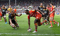 150509 Wasps v Leicester Tigers