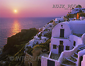 Dr. Xiong, LANDSCAPES, photos, Town, Seaview, Greece(AUJXR004,#L#)