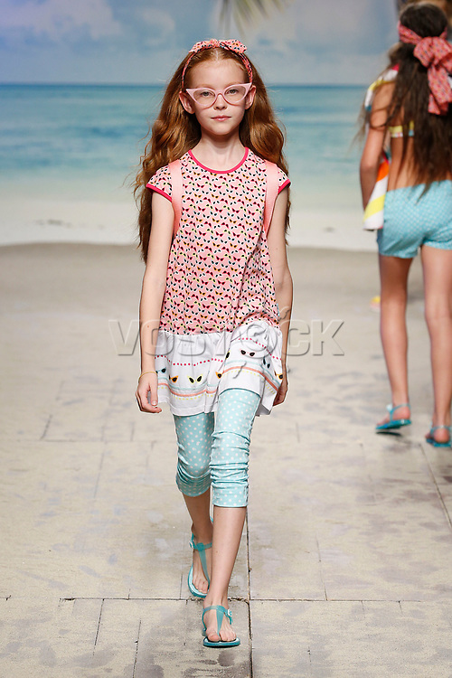Tuc Tuc - Pitti Bimbo Kids - spring summer 2017 - Florence - June 2016