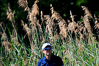 Matt Ford (ENG) during the second round of the Lyoness Open powered by Organic+ played at Diamond Country Club, Atzenbrugg, Austria. 8-11 June 2017.<br /> 09/06/2017.<br /> Picture: Golffile | Phil Inglis<br /> <br /> <br /> All photo usage must carry mandatory copyright credit (&copy; Golffile | Phil Inglis)