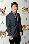 JUSTIN LONG. Arrivals to the blue carpet world premiere of Viva ELVIS, at the Elvis Theater, Aria Resort & Casino in Las Vegas, NV, USA. February 19, 2010.  .