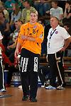 Handball 1.Bundesliga Frauen 2010/2011, Frisch Auf Goeppingen - Thueringer HC