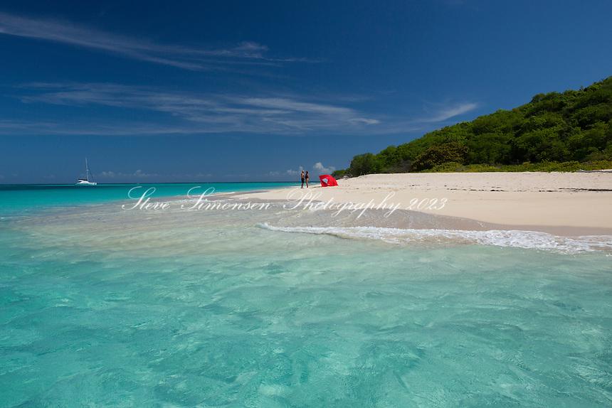 Buck Island National Monument <br /> St. Croix<br /> US Virgin Islands