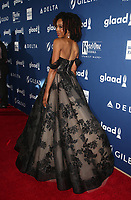 BEVERLY HILLS, CA - APRIL 12: Erica Ash, At the 29th Annual GLAAD Media Awards at The Beverly Hilton Hotel on April 12, 2018 in Beverly Hills, California. <br /> CAP/MPI/FS<br /> &copy;FS/MPI/Capital Pictures