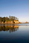Cove in Cape Arago State Park, OR