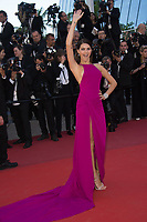 Isabeli Fontana at the premiere for &quot;120 Beats per Minute&quot; at the 70th Festival de Cannes, Cannes, France. 20 May  2017<br /> Picture: Paul Smith/Featureflash/SilverHub 0208 004 5359 sales@silverhubmedia.com