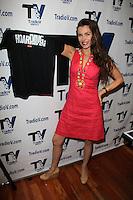 "Alicia Arden<br /> on the set of ""Politically Naughty With Mary Carey,"" TradioV Studios, Los Angeles, CA 06-02-14<br /> David Edwards/DailyCeleb.Com 818-249-4998"