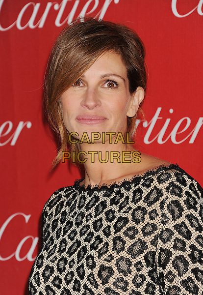 PALM SPRINGS, CA- JANUARY 04: Actress Julia Roberts arrives at the 25th Annual Palm Springs International Film Festival Awards Gala at Palm Springs Convention Center on January 4, 2014 in Palm Springs, California.<br /> CAP/ROT/TM<br /> &copy;Tony Michaels/Roth Stock/Capital Pictures