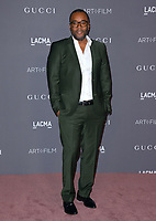Lee Daniels at the 2017 LACMA Art+Film Gala at the Los Angeles County Museum of Art, Los Angeles, USA 04 Nov. 2017<br /> Picture: Paul Smith/Featureflash/SilverHub 0208 004 5359 sales@silverhubmedia.com
