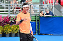 DELRAY BEACH, FL - NOVEMBER 24: Gavin Rossdale attends the 30TH Annual Chris Evert Pro-Celebrity Tennis Classic Day3 at the Delray Beach Tennis Center on November 24, 2019 in Delray Beach, Florida.  ( Photo by Johnny Louis / jlnphotography.com )