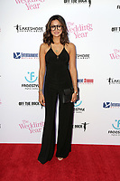 "LOS ANGELES - SEP 13:  Noureen DeWulf at the ""The Wedding Year"" Premiere at the ArcLight Hollywood on September 13, 2019 in Los Angeles, CA"