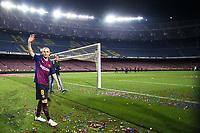 2018.05.20 La Liga FC Barcelona VS Real Sociedad