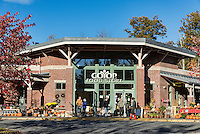 Coop, Food Store, Lebanon, New Hampshire, USA