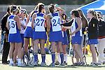Santa Barbara, CA 02/14/09 - UCSB team