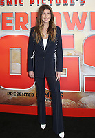 LOS ANGELES, CA - MARCH 9: Katherine Schwarzenegger at the premiere of IMAX documentary, Superpower Dogs at the California Science Center in Los Angeles, California on March 9, 2019.   <br /> CAP/MPI/SAD<br /> &copy;SAD/MPI/Capital Pictures
