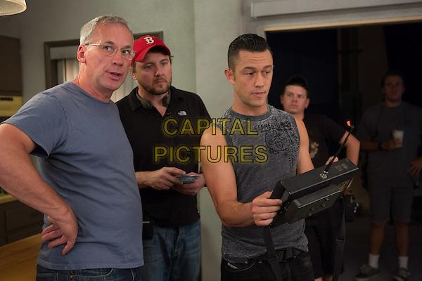 Thomas Kloss, Joseph Gordon-Levitt<br /> in Don Jon (2013) <br /> *Filmstill - Editorial Use Only*<br /> CAP/NFS<br /> Image supplied by Capital Pictures