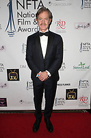 LOS ANGELES, CA - DECEMBER 5: William H. Macy at The National Film and Television Awards at The Globe Theater in Los Angeles, California on December 5, 2018. Credit: Faye Sadou/MediaPunch