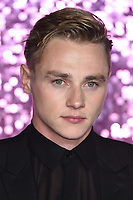 "Ben Hardy<br /> arriving for the ""Bohemian Rhapsody"" World premiere at Wembley Arena, London<br /> <br /> ©Ash Knotek  D3455  23/10/2018"