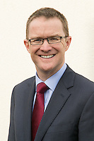 David Horne, Manging Director of East Midlands Trains