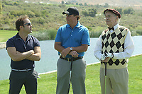 JEREMY PIVEN, PHIL MICKELSON &amp; MARTIN LANDAU<br /> in Entourage (Season 5)<br /> *Filmstill - Editorial Use Only*<br /> CAP/AW<br /> Supplied by Capital Pictures /MediaPunch ***NORTH AND SOUTH AMERICAS ONLY***