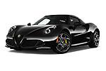 Alfa Romeo 4C Coupe 2017