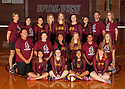 2015-2016 SKHS Volleyball