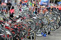 Triatlón Sports World Veracruz 2013 ©NortePhoto.com ..<br /> YahirCeballos/NortePhoto