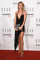 Rosie Huntington-Whiteley at the Elle Style Awards 2015 at Sky Bar, Walkie Talkie Building, London, 24/02/2015 Picture by: Steve Vas / Featureflash