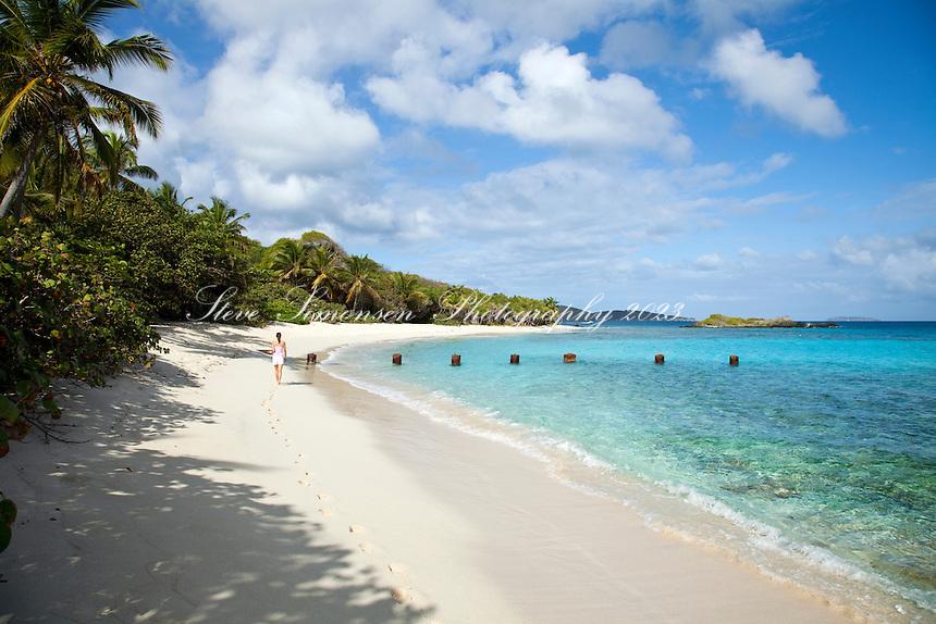 Denis Bay<br /> Virgin Islands National Park<br /> St. John<br /> U.S. Virgin Islands