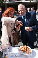 2019 03 04 Josep Borrell, Minister of Foreign Affairs
