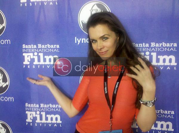 "Alicia Arden<br /> at the 27th Annual Santa Barbara Film Festival Opening Night Premiere of ""Darling Companion,""  Arlington Theater, Santa Barbara, CA 01-26-12<br /> David Edwards/DailyCeleb.com 818-249-4998"