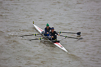 Crew: 415  CAB-HAKENBECK  Cantabrigian Rowing Club  W MasB 2x Club<br /> <br /> Pairs Head 2018<br /> <br /> To purchase this photo, or to see pricing information for Prints and Downloads, click the blue 'Add to Cart' button at the top-right of the page.