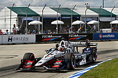 Verizon IndyCar Series<br /> Chevrolet Detroit Grand Prix Race 2<br /> Raceway at Belle Isle Park, Detroit, MI USA<br /> Sunday 4 June 2017<br /> Graham Rahal, Rahal Letterman Lanigan Racing Honda<br /> World Copyright: Scott R LePage<br /> LAT Images<br /> ref: Digital Image lepage-170604-DGP-11509