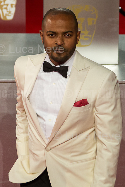Noel Clarke.<br />