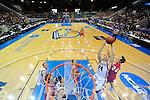 2011 M DII Basketball