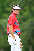 Bubba Watson (USA) tees off the 8th tee during Thursday's Round 1 of the 2014 PGA Championship held at the Valhalla Club, Louisville, Kentucky.: Picture Eoin Clarke, www.golffile.ie: 7th August 2014